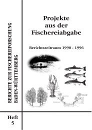 Württemberg bei der Lehr- und Versuchsanstalt Aulendorf - lazbw