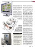 Präventive Fahrwerksvermessung als ... - API International - Page 5