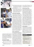 Präventive Fahrwerksvermessung als ... - API International - Page 7
