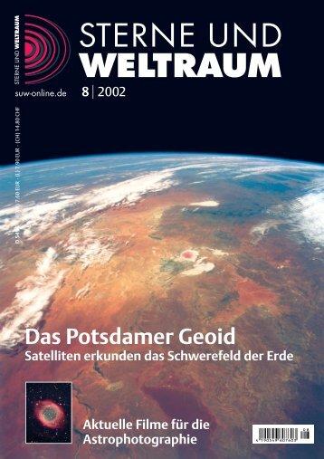 Das Potsdamer Geoid