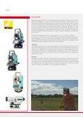 VermessunG und PreIsLIsTe 2010 - Seite 4