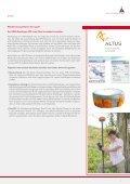 VermessunG und PreIsLIsTe 2010 - Seite 5