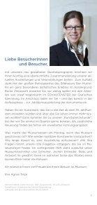 ber2012 - Kunstforum Ostdeutsche Galerie Regensburg - Seite 3