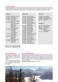 Mitteilungen der Gemeindeverwaltung - Gemeinde Mund - Seite 5
