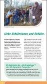 Die speziel Schulwaldbroschüre begleitet das Projekt! - Seite 6