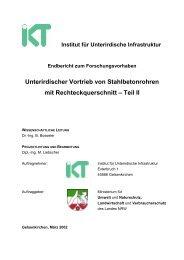 Teil II - IKT