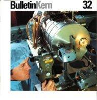 Bulletin 32 - Kern & Co. AG
