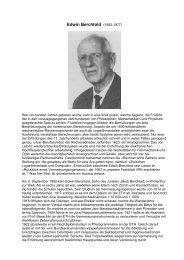 Photogrammetrie in der Schweiz - Biographien - Gesellschaft für die ...