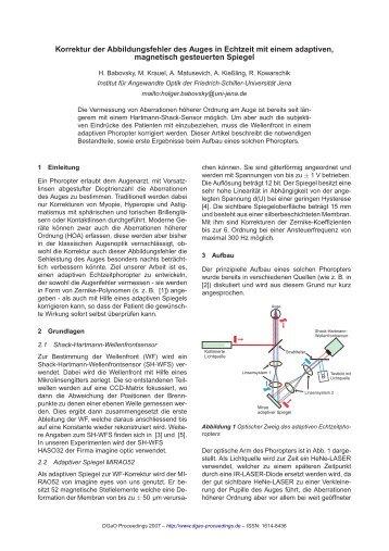 kompletter Artikel 108_b25.pdf - DGaO proceedings