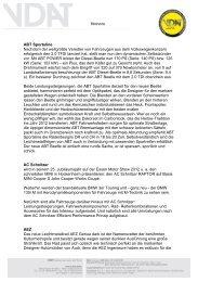 ABT Sportsline - Essen Motor Show