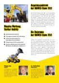 MAWEV-Show 2012 Folder deutsch - Seite 6
