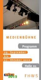 Sonntag — 07. Oktober - Schweinfurter OberLand