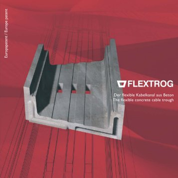 Flextrog Folder - BG Graspointner GmbH & Co KG