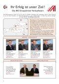Preisliste für Stahlrinnen und FILCOTEN 2012 als PDF - Seite 2