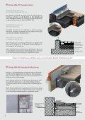 Preisliste für Stahlrinnen und FILCOTEN 2012 als PDF - Seite 4
