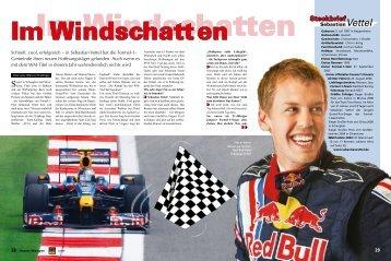 Vettel - Super Trooper / SUPER TROOPER