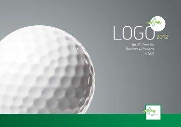 GolfBälle mIt loGo-druck - Golf Zone