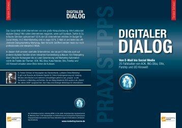 digitalen Dialog - Absolit