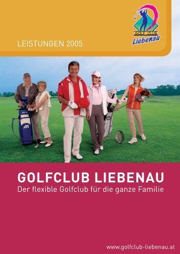 Golf Club Liebenau