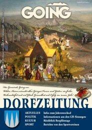 3,48 MB - Going am wilden Kaiser - Land Tirol
