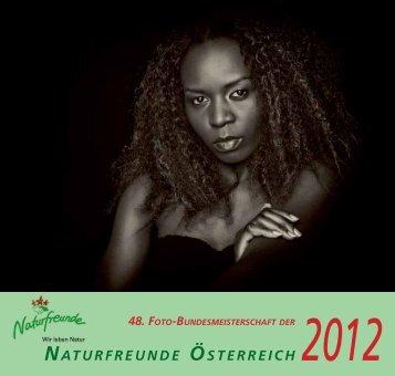 NATURFREUNDE ÖSTERREICH 2012