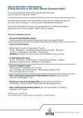 Driving Directions to Vetter in Ravensburg - Vetter Pharma - Page 2