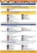The World Health Care Congress - Nivel - Page 5