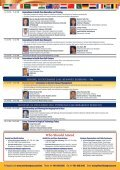 The World Health Care Congress - Nivel - Page 6