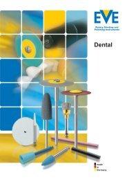 Dental - EVE Ernst Vetter GmbH