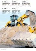 Ausrüstung - GOLOB Erdbau, Abbruch, Recycling, Transport - Seite 2
