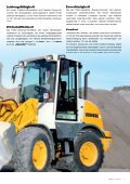 Ausrüstung - GOLOB Erdbau, Abbruch, Recycling, Transport - Seite 3
