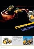 Ausrüstung - GOLOB Erdbau, Abbruch, Recycling, Transport - Seite 4