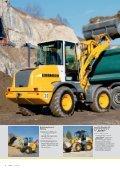 Ausrüstung - GOLOB Erdbau, Abbruch, Recycling, Transport - Seite 6