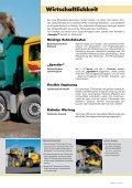 Ausrüstung - GOLOB Erdbau, Abbruch, Recycling, Transport - Seite 7