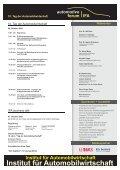 Institut für Automobilwirtschaft - Seite 2