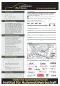 Institut für Automobilwirtschaft - Seite 3