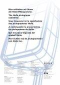 Hella-Spiegelprogramm Hella Mirrors Rétroviseurs ... - hella.shop.hu - Page 2