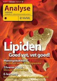 Goed vet, vet goed! - Nederlandse Vereniging van bioMedisch ...
