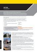 VETTER Trainingsakademie 2013 - Vetter GmbH - Page 2