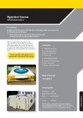 VETTER Training Academy 2011 - Vetter GmbH - Page 3