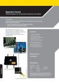 VETTER Training Academy 2011 - Vetter GmbH - Page 4