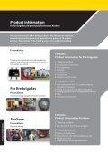 VETTER Training Academy 2011 - Vetter GmbH - Page 6