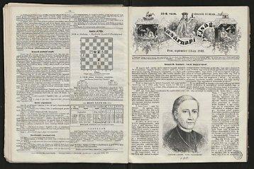 Vasárnapi Ujság - Kilenczedik évi folyam, 37-ik szám, 1862 ... - EPA