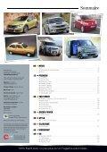Cayenne 3.0D V6 Tiptronic S - Magazine 100% esprit auto - Page 5