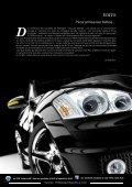 Cayenne 3.0D V6 Tiptronic S - Magazine 100% esprit auto - Page 7