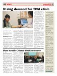 CHRONICLE - Nanyang Technological University - Page 7