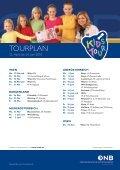Aktueller Tourplan - GPK - Seite 2