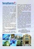 Alternatív energialehetőségek - ház, kert - Page 6