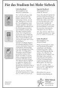 S - Theologische Fakultät - Universität Heidelberg - Seite 2