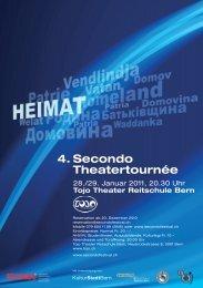 Secondo Theatertournée 4.